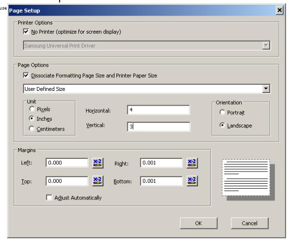 Labels - Crystal Manager for Sage CRM